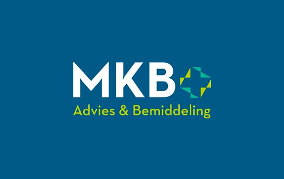 vormgeving logo groningen mkbplus-advies