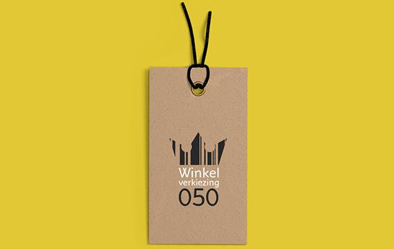 vormgeving logo groningen wv050