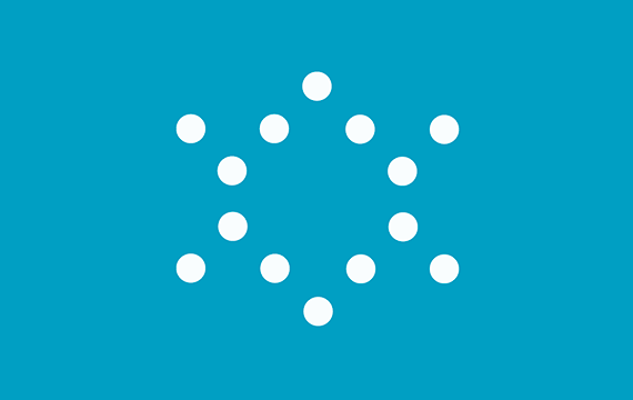 vormgeving logo groningen infrateq