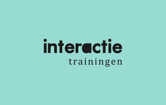 vormgeving logo groningen interactie-trainingen
