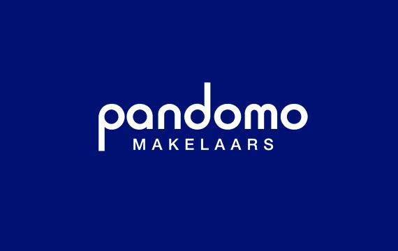logo groningen makelaar pandomo