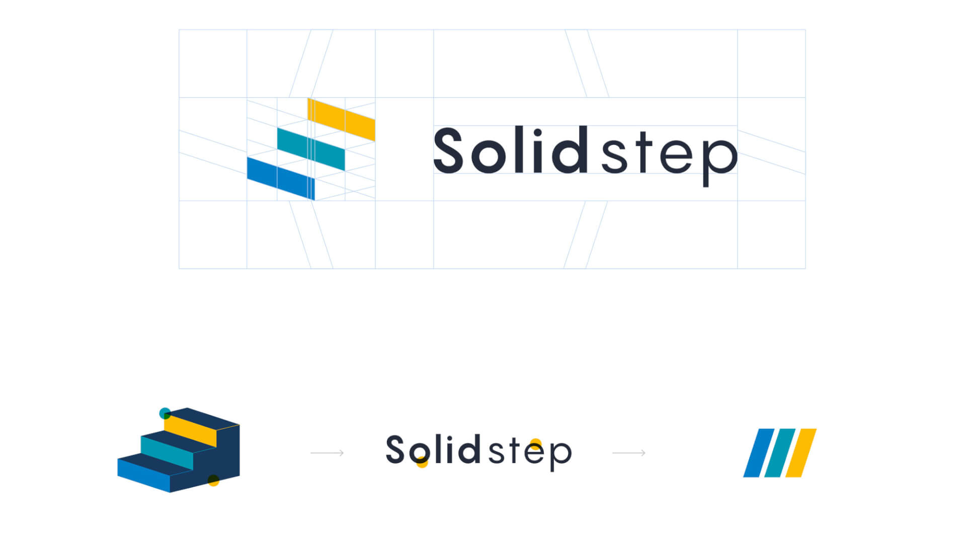 logo styleguide solidstep